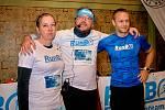 Mikulášský běh 2019 v Liberci