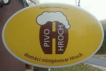 Pivovar Hroch