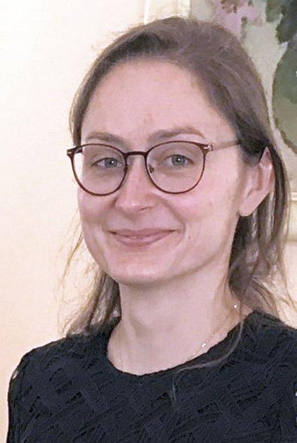 Christiane Herzig zJonsdorfu.