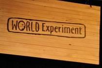 World experiment