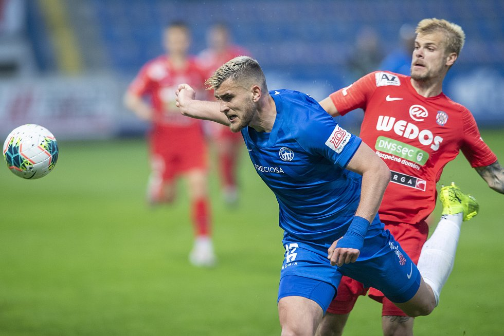 FC Slovan Liberec - FC Zbrojovka Brno (32.kolo) 0:0
