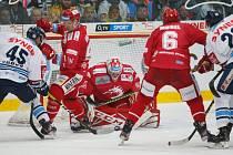 Liberec doma prohrál s Třincem 0:4 a předání Prezidentského poháru mu tak zhořklo.