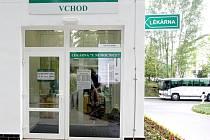 V areálu frýdlantské nemocnice již Krajská nemocnice Liberec provozuje svoji lékárnu.
