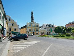 Město Chrastava