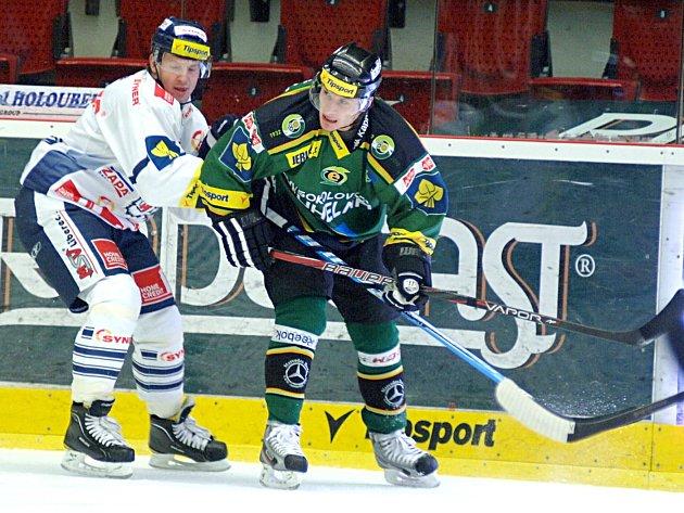 Karlovy Vary - HC Bílí Tygři Liberec