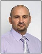 SPD. Michal Švarc.