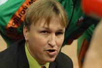 Jan Slowiak vedl basketbalisty libereckých Kondorů ve funkci hlavního trenéra od založení klubu v roce 2005.