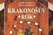 Kniha Krakonošův rok.