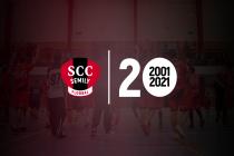 Florbalový klub SCC Semily slaví 20 let od svého založení.