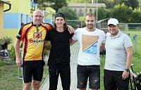 Štajner se vrátil zpět do Chrastavy. Zkušený fotbalista je lídrem týmu