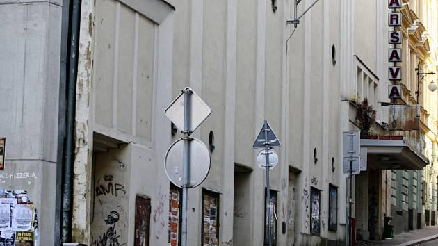 Kino Varšava