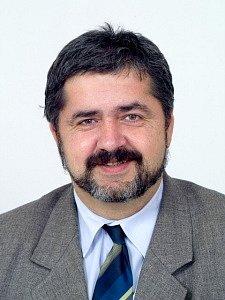 Starosta města Chrastava Ing. Michael Canov