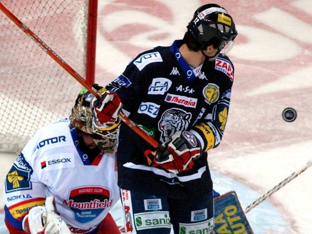 V sestavě národního týmu se objeví i Leoš Čermák.
