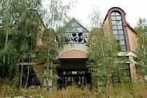 Kulturní dům v Chrastavě
