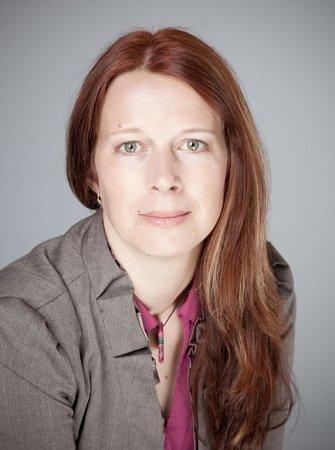 Lena Mlejnková (SLK)