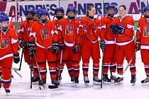 Česká hokejová reprezentace žen do 18 let