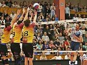 4. semifinále Kladno - Liberec 3:0