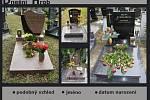 Josef Trakal - student Fakulty umění a architektury na TUL, vytvořil vizi nového označování hrobů a způsobu pohřbívání