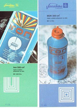 PE-PO JE JEDNIČKA. Pevný podpalovač patří knejstarším značkám spotřebního zboží unás. Severochema ho vyrábí od roku 1964.To znamená, že příští rok mu bude padesát. Mezi další legendární výrobky patří iron.
