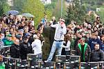 KOLEJÍ ROKU 2011 byl Harcov.