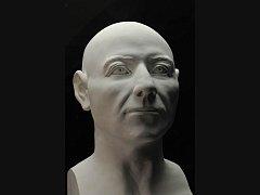 SEZNAMTE SE, VAMPÝR TOBIÁŠ. Takhle vypadal muž, jehož kostra byla nalezena v Hrádku nad Nisou.