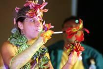 TROCHU JINÉ PŘEDSTAVENÍ můžou vidět návštěvníci Worldfestu. V minulosti sledovali třeba minimalistické divadlo.