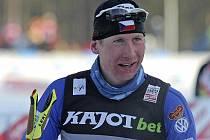 Lukáš Bauer je Nejsúspěšnějším sportovcem Liberecka roku 2011.