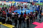 Ve Sport Parku Liberec proběhl sportovní veletrh.