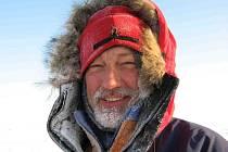 Polárník Jakeš bude návštěvníkům vratislavického kulturního centra vyprávět o dobývání severního pólu. Chodí zásadně po svých, tedy na lyžích.