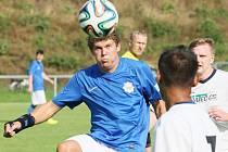 Český fotbalový pohár/ Spartak Chrastava - SK Stap Tratec Vilémov 4:1 (2:0)