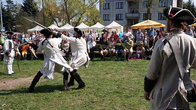 Bitva u Ostašova.