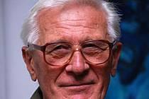 SPISOVATEL Miloš Zapletal dnes slaví 85 let.