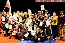 Liberecká skupina Takt dokázala opět zabodovat na světovém pódiu.
