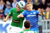 V derby Liberec podlehl Jablonci, jak se oběma soupeřům povede proti ligovým nováčkům?