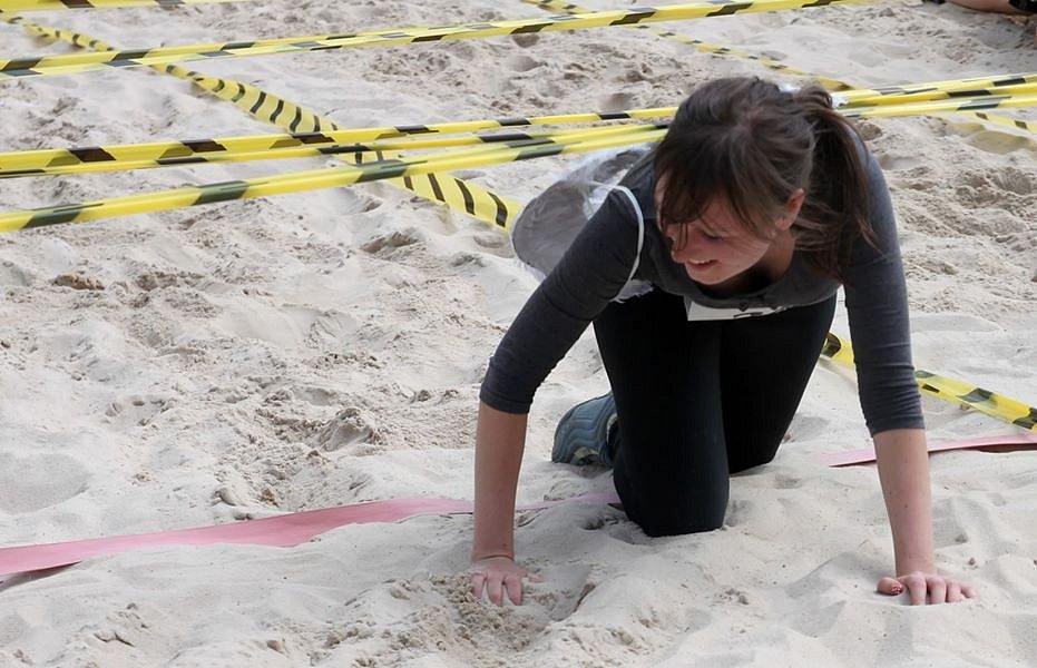 REDAKTORKA DENÍKU se zúčastnila závodu Bootcamp Cross ve Sport parku Liberec.
