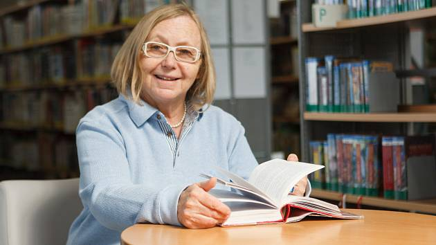 Dagmar Helšusová