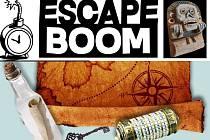 Escape Boom Liberec.