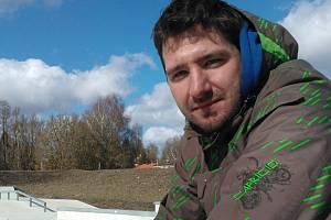 JULIUS BENKO. Básník a fotograf.