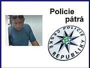 Policie pátrá po muži, který byl svědkem události v liberecké směnárně.