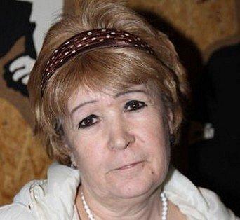 Jarmila Svobodová, důchodkyně, Jablonec nad Nisou
