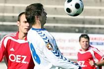 Slovan Liberes a.s. B vs. FK OEZ Letohrad.