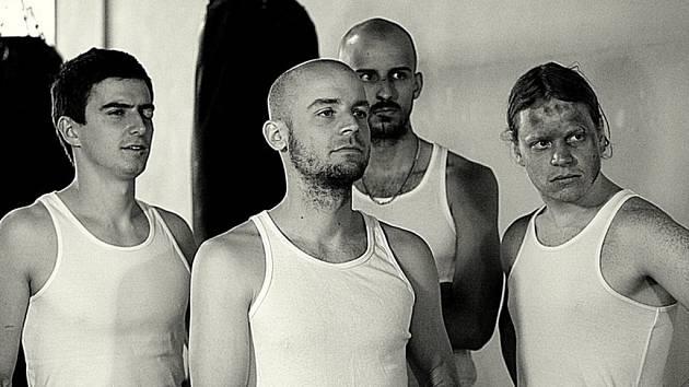 SOUKROMÉ VÁLKY. Tak se jmenuje nový videoklip Exil 51 i jejich poslední deska.