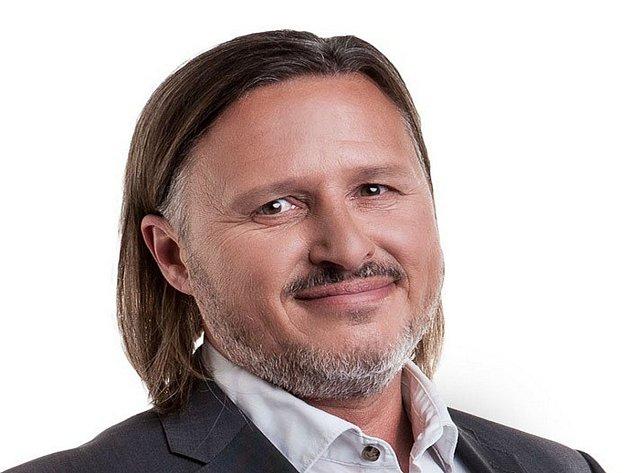 Petr Pávek.