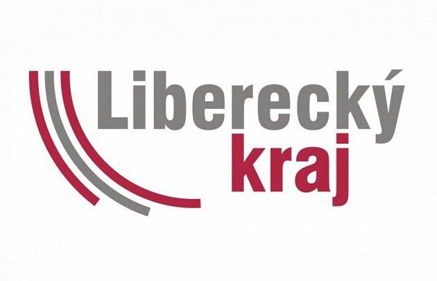 Logo Libereckého kraje.