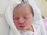 MIA MACHÁČKOVÁ Narodila se 15. srpna v liberecké porodnici mamince Romaně Macháčkové z Frýdlantu v Čechách. Vážila 3,28 kg a měřila 50 cm.
