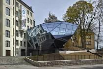 Jablonecké muzeum.