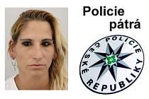 Policie pátrá po jednatřicetileté Evě Elise Izákové.