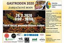 Gastroden 2020