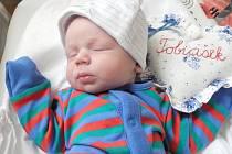 Mamince Monice Nohýnkové z Liberce se dne 10. prosince v liberecké porodnici narodil syn Tobiáš. Měřil 51 cm a vážil 3,3 kg.