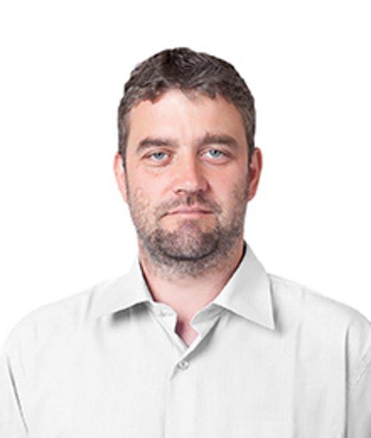David Pražák (ANO), 42let, Semily, poslanec, radní města, podnikatel vzemědělské prvovýrobě